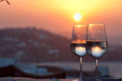 Wine in Ibiza