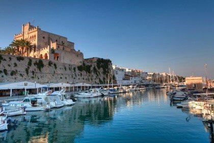 View Menorca