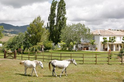 View Mainland Spain