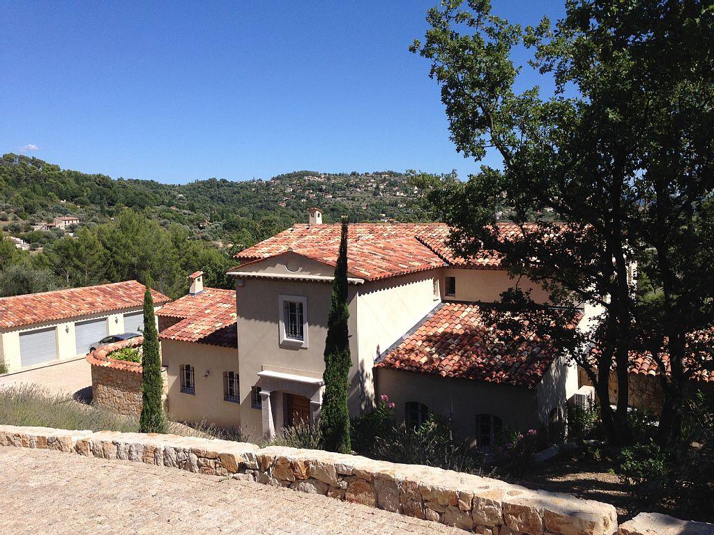 Maison de Fayence, a beautiful villa in Provence, France to sleep ...