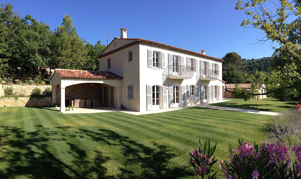 Maison de Fayence, a beautiful villa in Provence, France to sleep ...