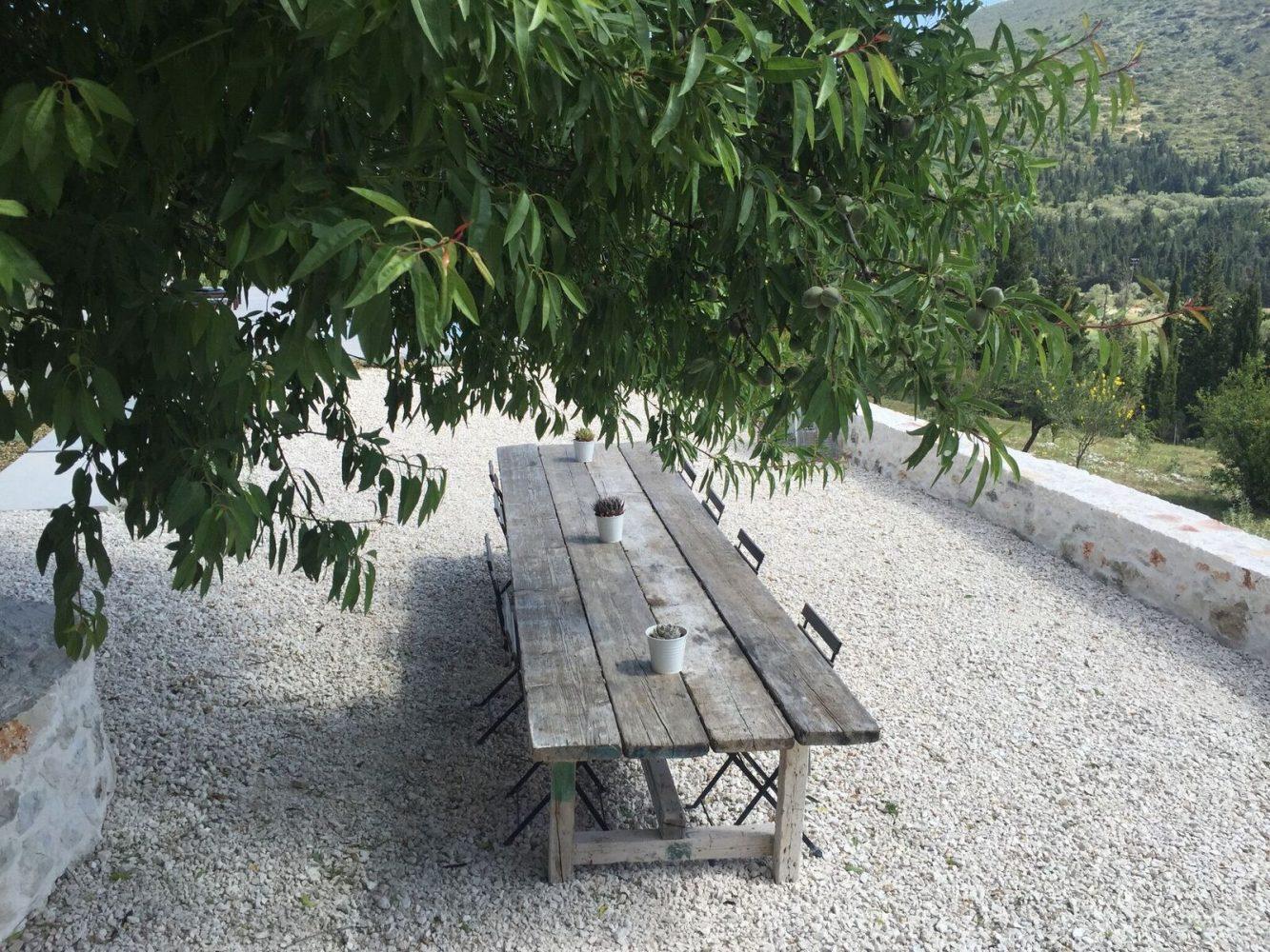 Almond Tree A Luxury Villa In Ithaca Greece To Sleep 8