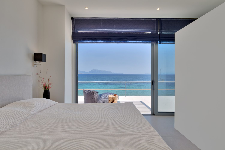 Dream House. Dream House  a luxury villa in Greece to sleep 8 people