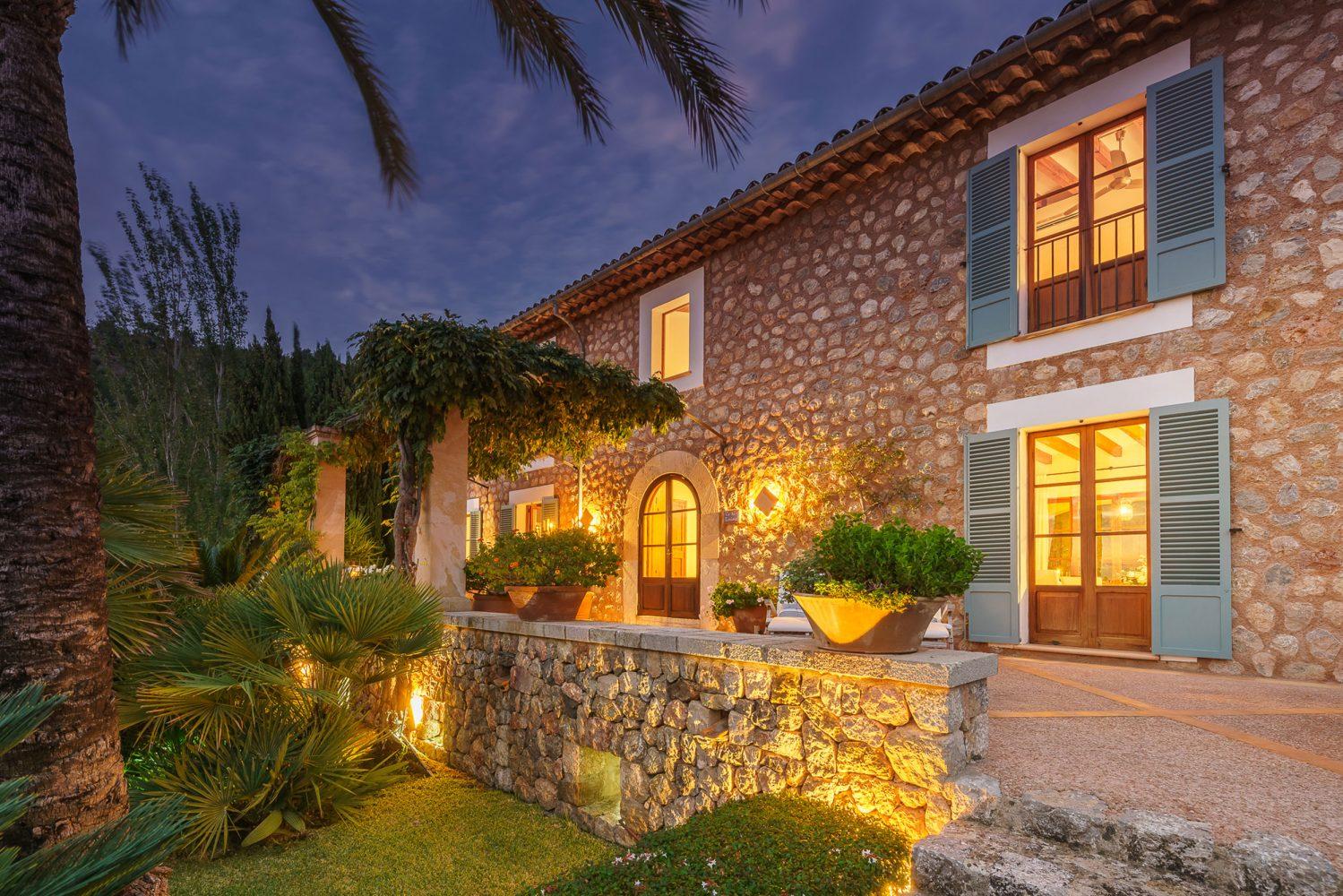 Casa Deia A Gorgeous Luxury Villa In Mallorca Spain To