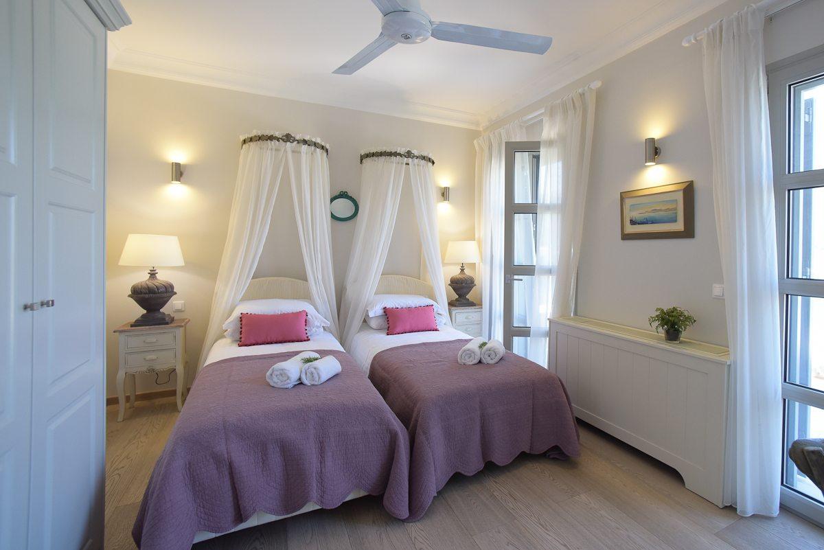 Castro A Luxury Villa In Corfu Greece To Sleep 10 People # Muebles Heve Castro
