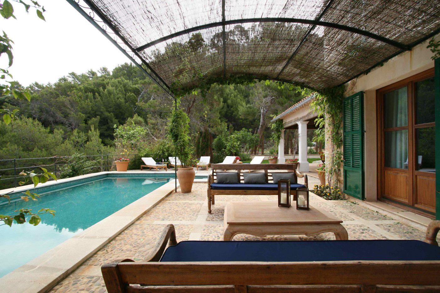 Deia Beach House A Stunning Luxury Villa In Mallorca Spain