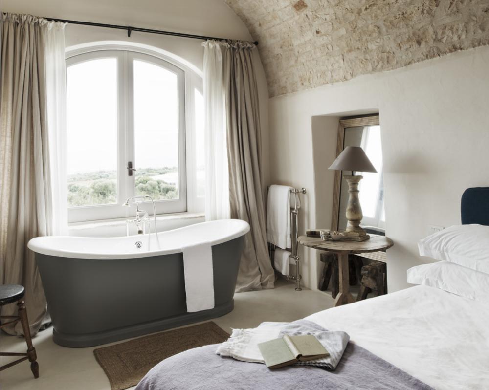 spesso Maseria Petrarolo, a breathtaking luxury villa in Puglia, Italy II07