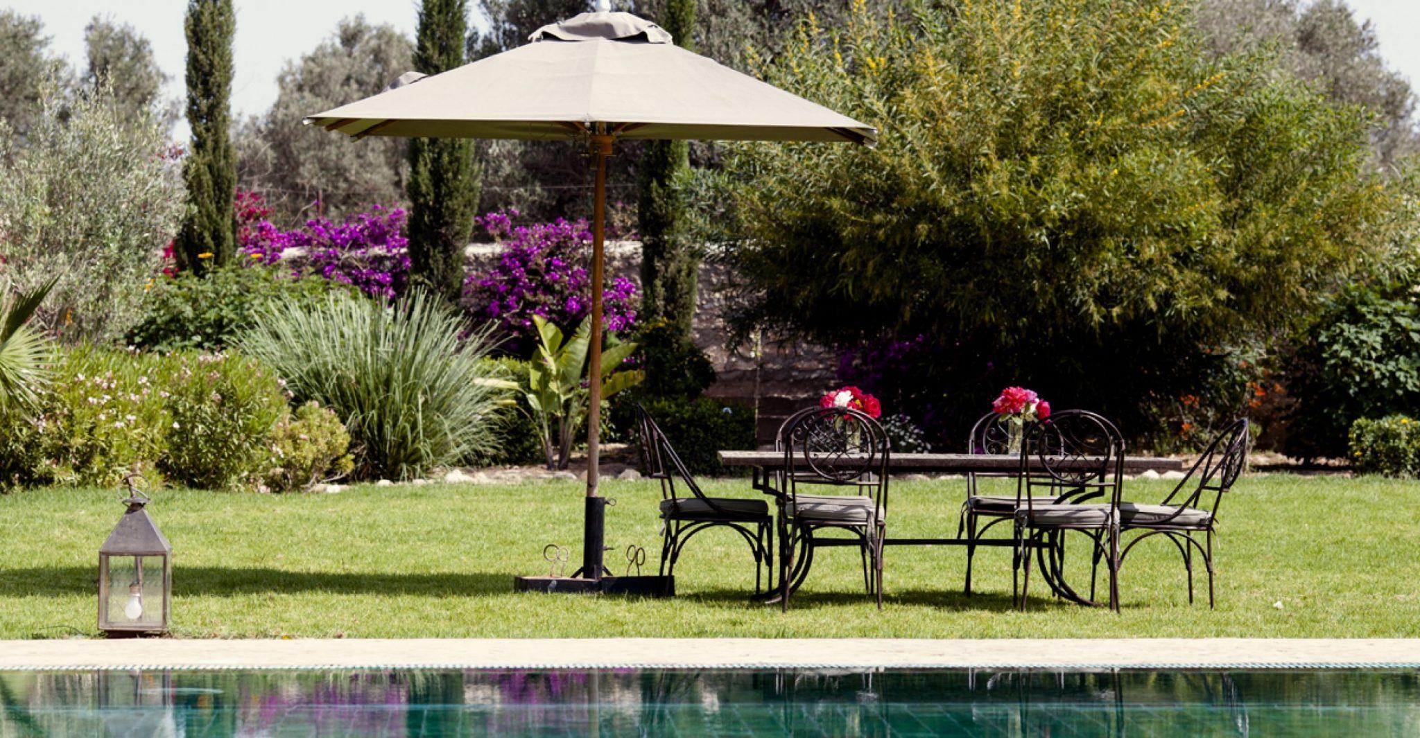 Villa Patio, a stunning villa in Essaouira, Morocco, to sleep 8