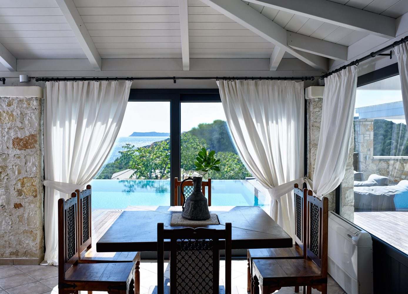 Island View A Gorgeous Luxury Villa In Greece To Sleep