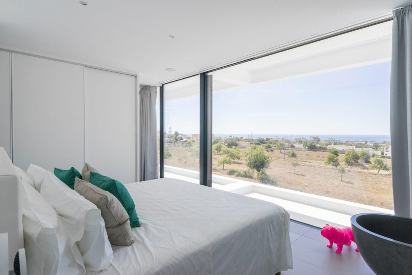 Casa Enjoy. Ibiza, Spain