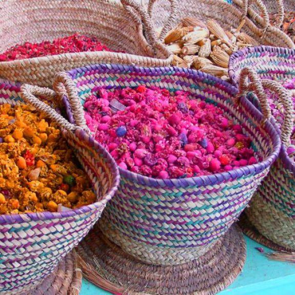 Moroccon market