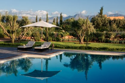 View all Heated Pools villas