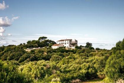 Finca Aguila, Menorca